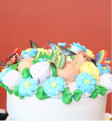 裱花蛋糕(特色班)