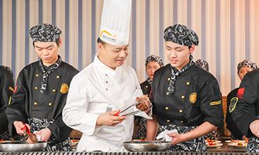 西餐总厨专业