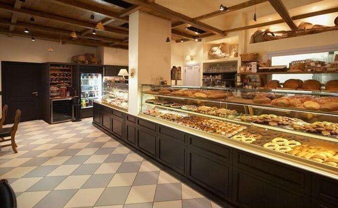 面包店装修风格如何确立?