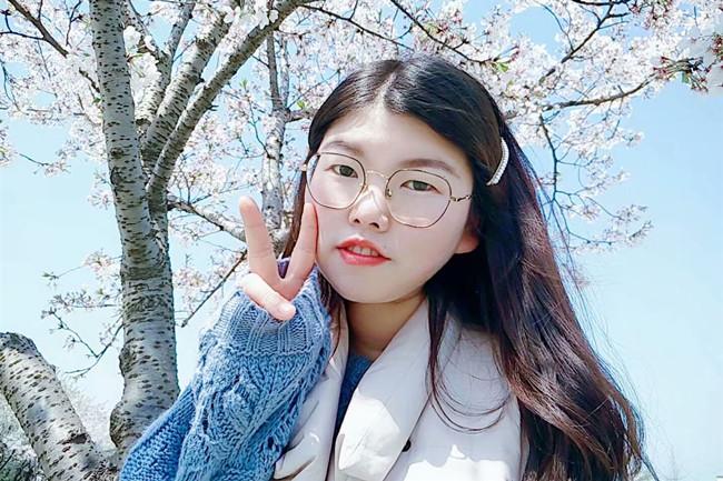 吴倩―小小的她有大大的能量