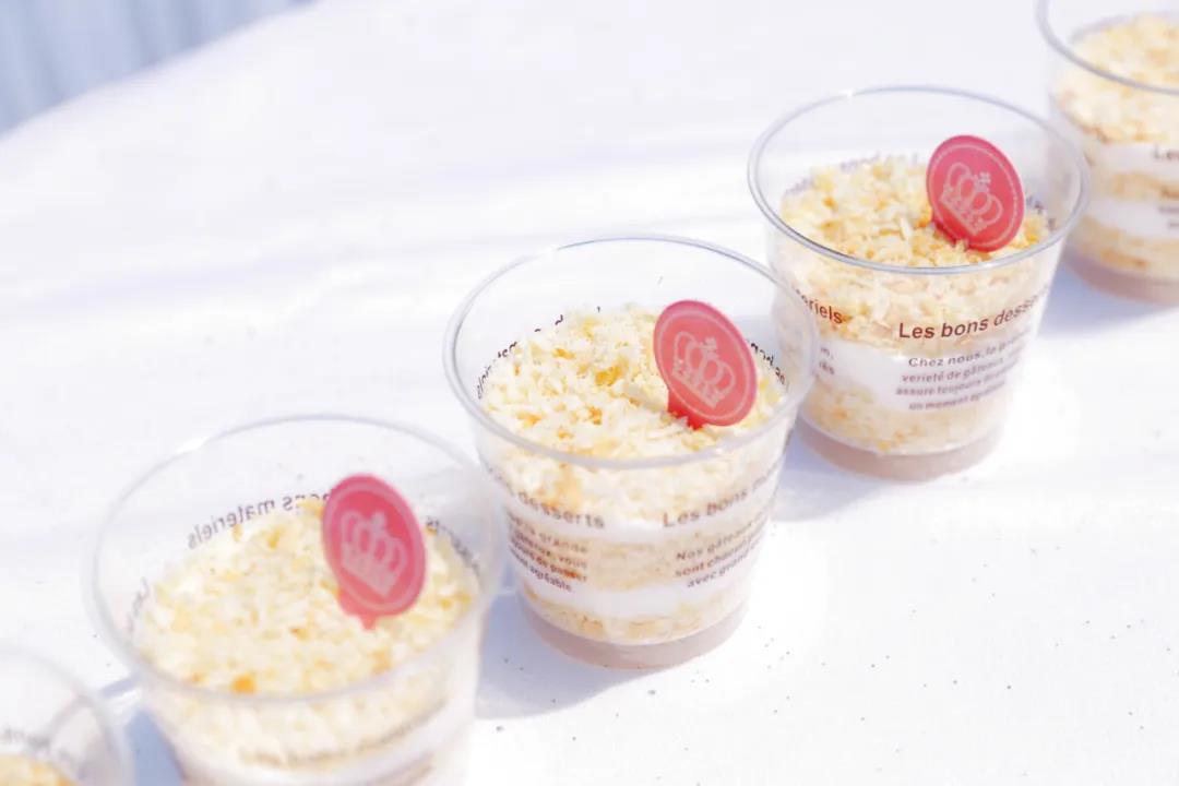 烘焙技巧丨吉利丁和吉利丁粉到底有什么区别?
