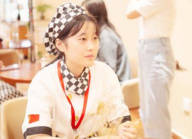 【新生故事】徐琳:考不上好大学