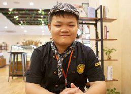 <b>【新生故事】申子成:少年携梦而来,在安徽新东方成就更好的自己</b>